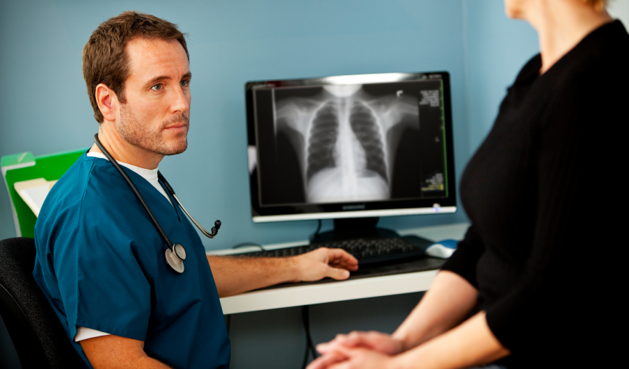 Radiology Technician accounting foundation courses