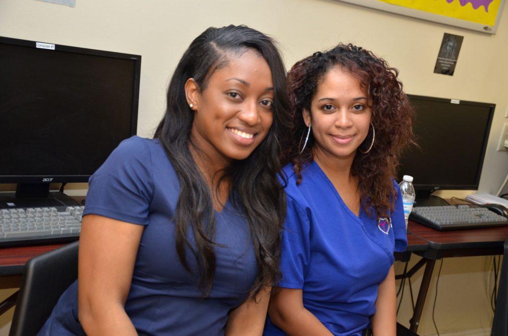 Licensed Practical Nurse Hybrid / Online Classes