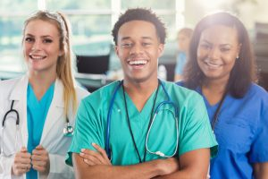 What is a licensed practical nurse